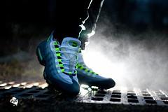 """Nike Air Max 95 """"Neon""""-3"""