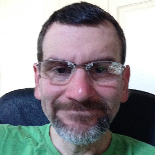 New reading glasses–what do y'all think? #selfie