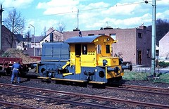 * Niederlande  Lokomotoren  203  bis  693