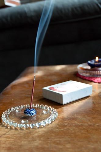 Sakura Incense from Japan