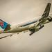 CHINA SOUTHERN Boeing 777(B-2055) TPE(CKS Airport Taoyuan Taiwan) by Sam Yu SSS