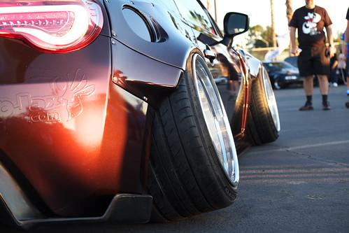 Stancewars Las Vegas/ Subaru BRZ