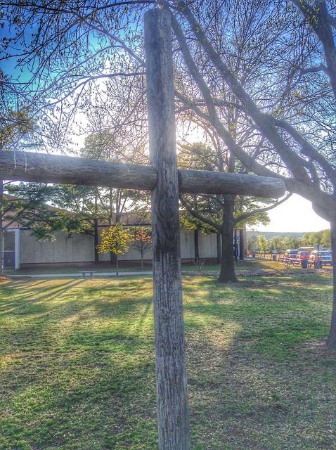 Metro Christian Cross