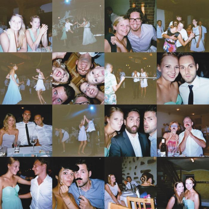 Suechtig nach Hochzeit Die Party 08