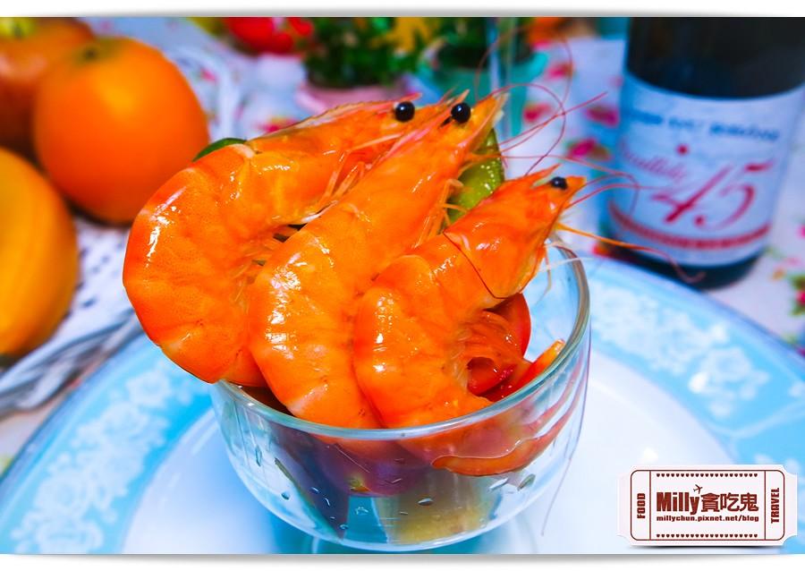 蝦攪和MessMaker冷凍鮮蝦料理0022