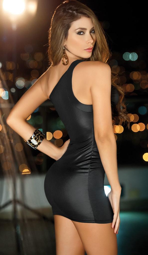 Naughty Dresses