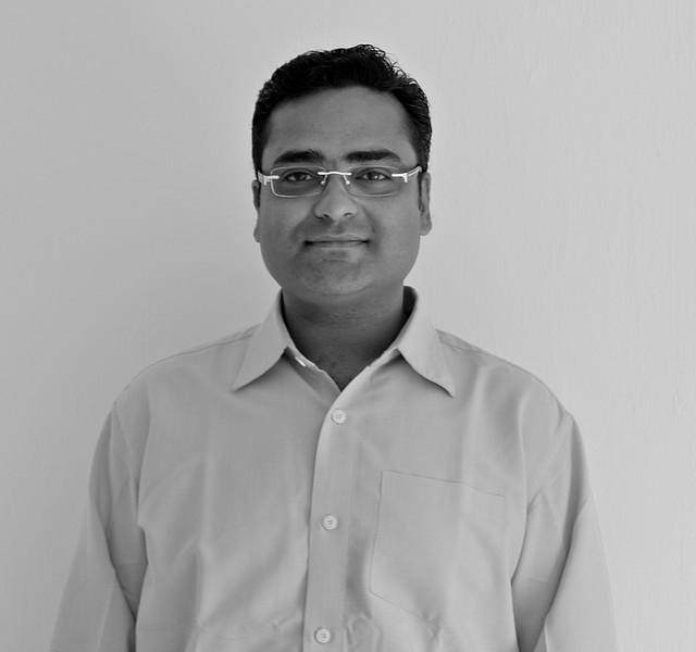 Pranay Pandey
