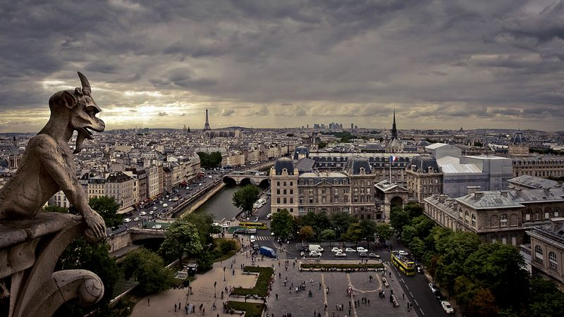 Paris-City-View-From-Above1