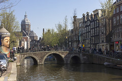 NEDERLAND - Amsterdam 028