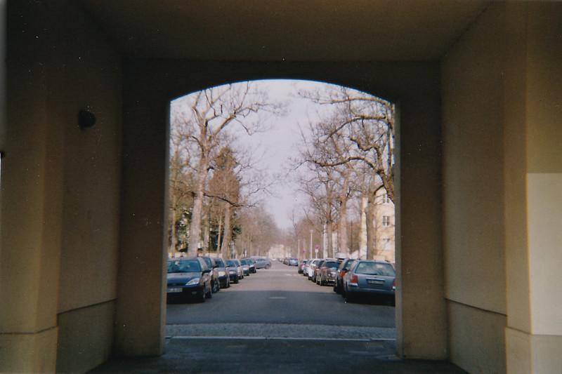 Dresden, Kaitzer Straße