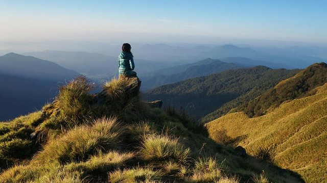Mardi Himal trek - Oflavia - via TinyBlackBird.com