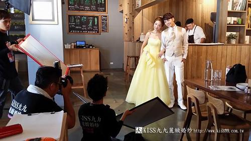 婚紗攝影推薦,高雄kiss九九婚紗的貼心分享-拍攝婚紗照的注意事項:Q2-3