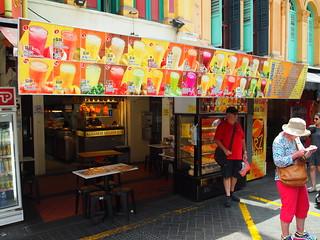 P4179009 シンガポール チャイナタウン singapore Chinatown