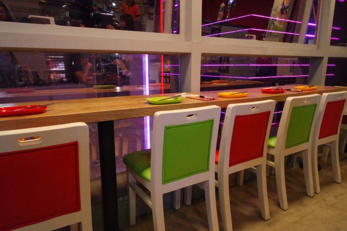 Daisybutter - Hong Kong Lifestyle and Fashion Blog: Mr. Korea Chicken, Causeway Bay
