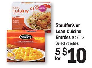 photo relating to Stouffers Coupons Printable named Reset* $2/3 Stouffers Printable Coupon : $1.33 Stouffers