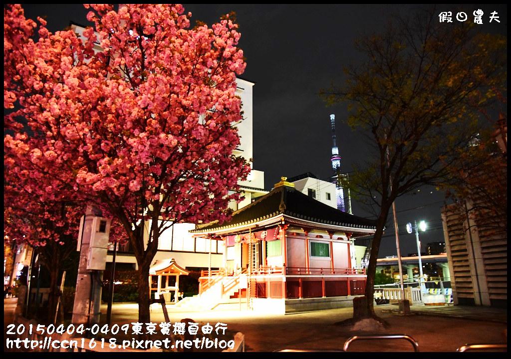 20150404~0409東京賞櫻自由行DSC_2367