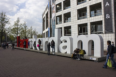 NEDERLAND - Amsterdam 042