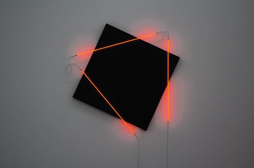 francois morellet neons 3D
