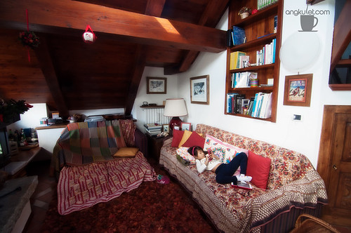 Home in Bardonecchia, Italy