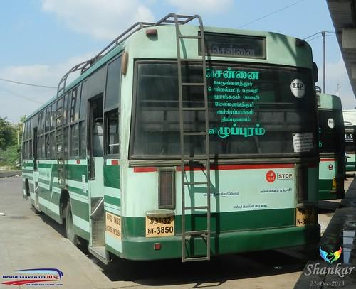 TN 32 N 3850R