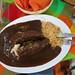 Mole - San Pedro Atocpan por ¡Carlitos