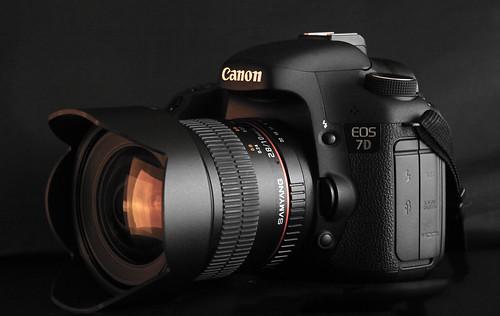 canon eos 7d camera photo lens electronics photographic dslr cmos apsc sensor fotoaparat samyang fotografski aparat crop