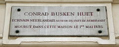 Photo of Marble plaque № 41409