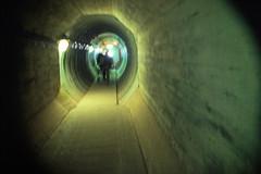 Ägypten 1999 (117) Stahlbetonkuppel, Abu Simbel