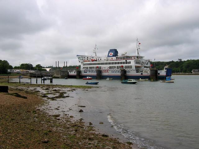 Fishbourne