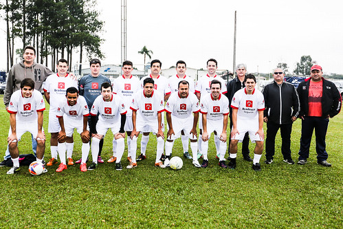 Copa Bancária 2016 de Futebol Suíço Masculino