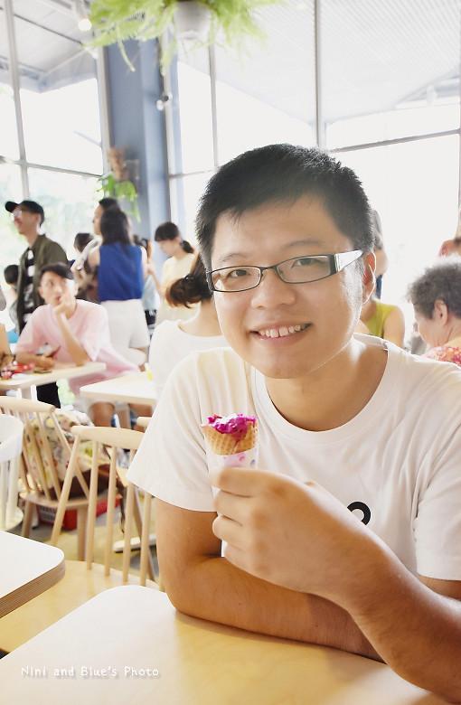台中冰淇淋塔拉朵i'm talato草悟勤美32