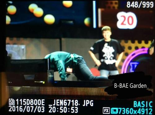 BIGBANG FM Chengdu 2016-07-03 more (12)