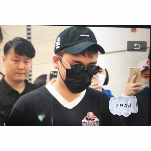 Big Bang - Incheon Airport - 05jun2016 - xxxziforjy - 02