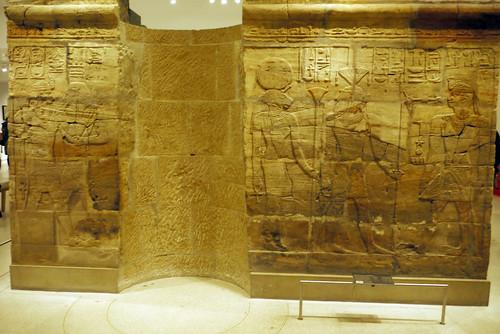 Shrine of King Taharqa