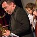 Brandon Allen Sextet @ Herts Jazz 2015