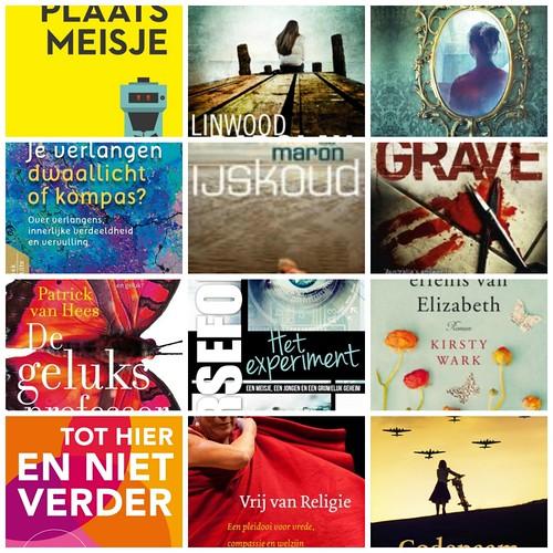 gelezen boeken november 2014