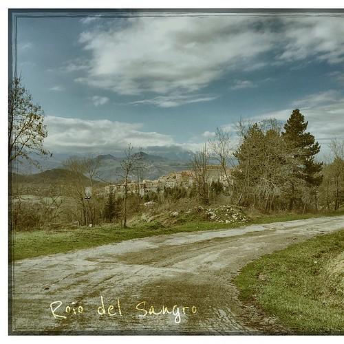 #RoioDelSangro #ProvinciaDiChieti