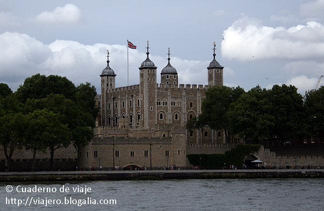 Torre de Londres © Paco Bellido, 2006