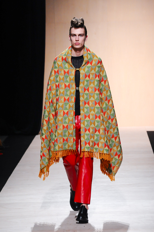 Marc Schulze3140_FW15 Tokyo Patchy Cake Eater(Fashion Press)