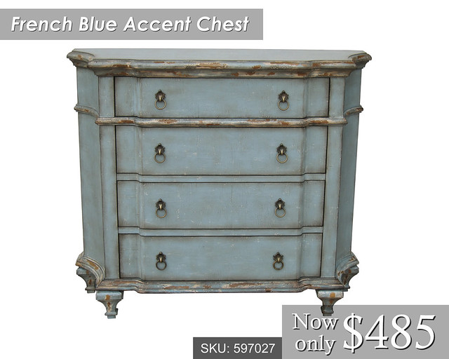 Pulaski-Furniture-4-Drawer-Accent-Chest-597027 ($485)