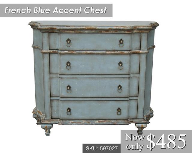 Pulaski-Furniture-4-Drawer-Accent-Chest-597027 ($485)