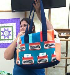 Sandi's Weekender Bag