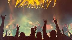 Machine Head Live!  1-21-15   Dallas, Texas