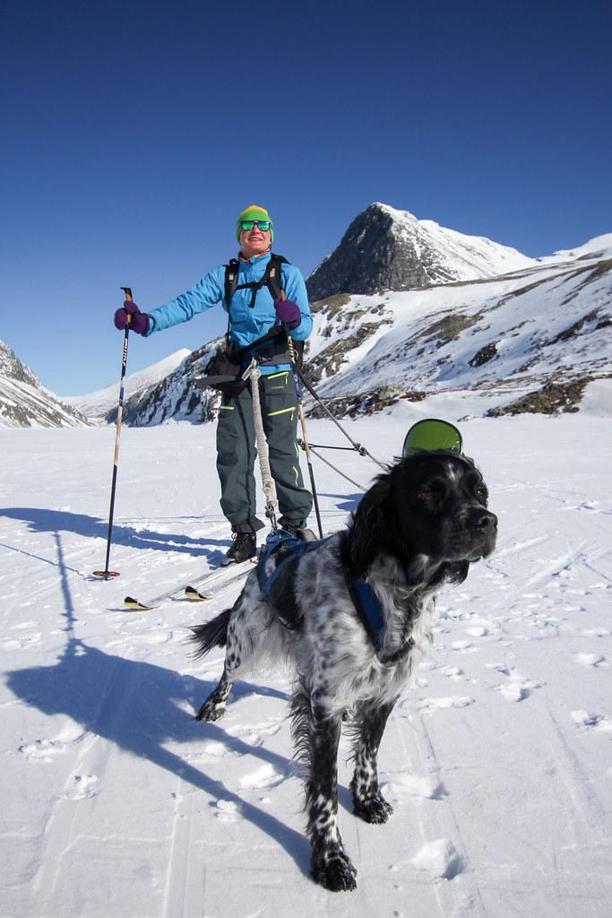 Skitouring in Norway I @ Destination Unknown