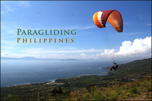 Philippines will host the Gravity Zero: 2015 Paragliding Accuracy World Cup in Sarangani Province