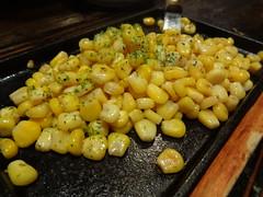 Buttered Corn @Kagetsu, Wanke Plaza, Shanghai