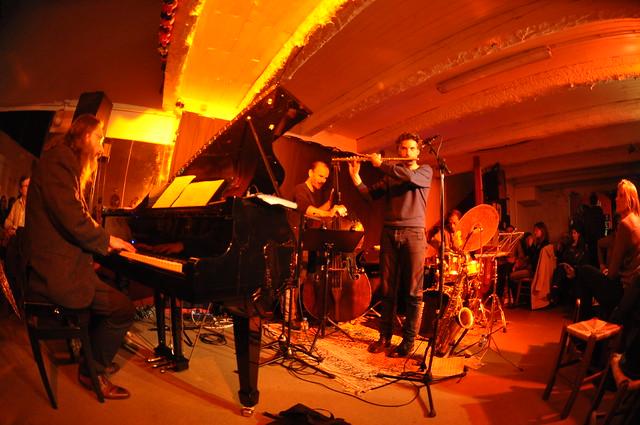 Henri Florens Jazz Explosion by Pirlouiiiit 21032015