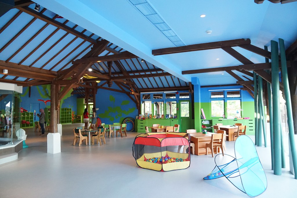 Club Med Bali - family space - petit club, junior club-002