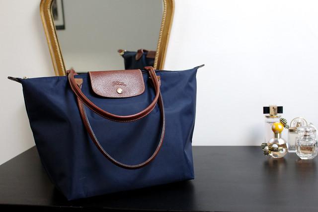 Longchamp Tas Kopen Online