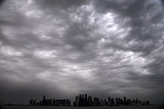 Doha Monsoon 1